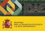 logo IDAE – Spain